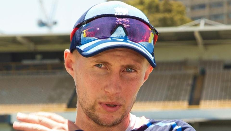 Joe Root,The Ashes,Ashes 2017-18