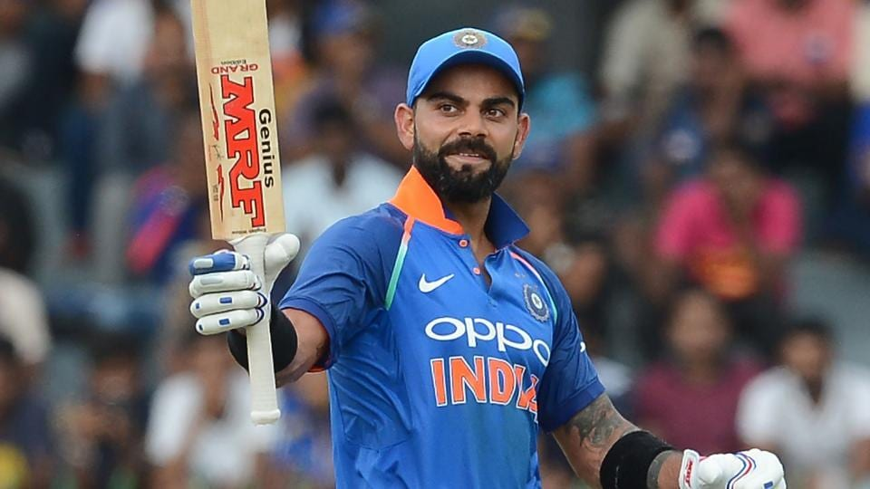 Virat Kohli's in-your-face attitude should be followed with discretion, feels former Australian cricketer Adam Gilchrist.