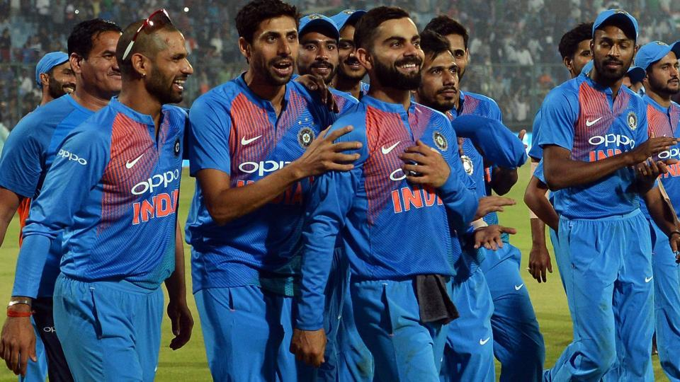 Indian Cricket Team Players Likely To Get 'business Class