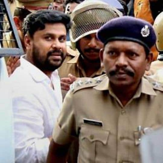 Dileep,Actress abduction case,Sexual Assault