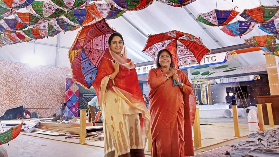 World Food India,Food processing,mega food parks