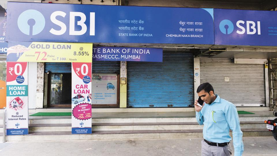 State Bank of India,SBI,Recapitalisation
