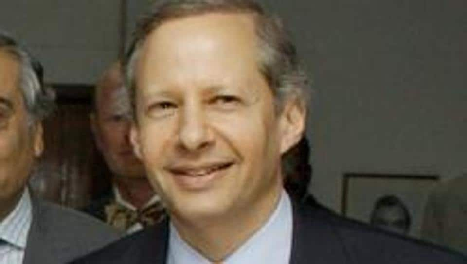 Kenneth Juster,US ambassador to India,Donald Trump