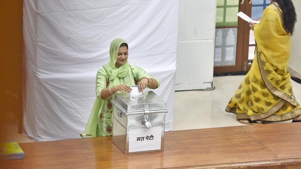 MCG,elections,mayor