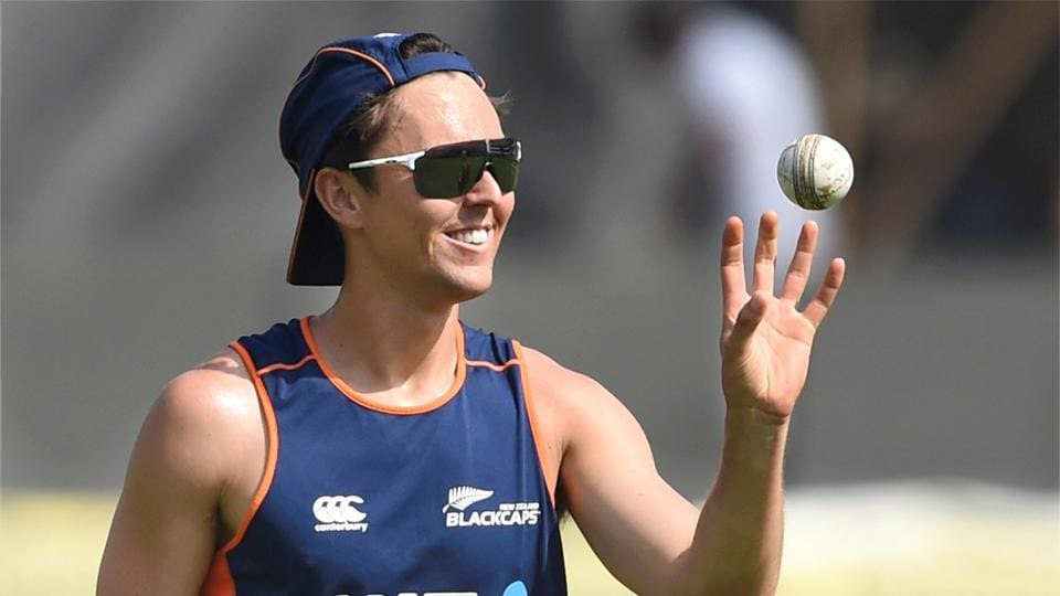 Trent Boult will look to grab some quick wickets as New Zealand look for a series-equalling  (PTI)