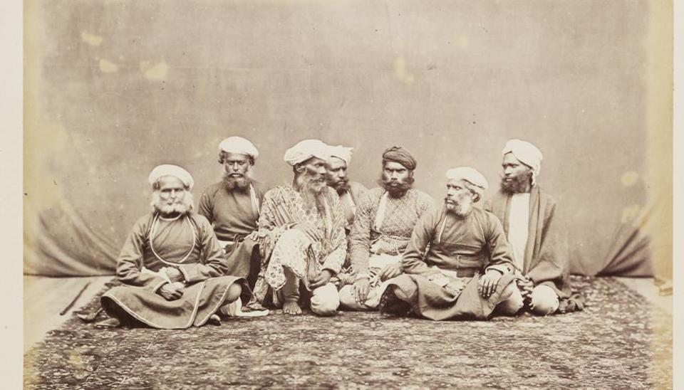 1857 mutiny,237 castes and tribes,Criminal Tribes Act