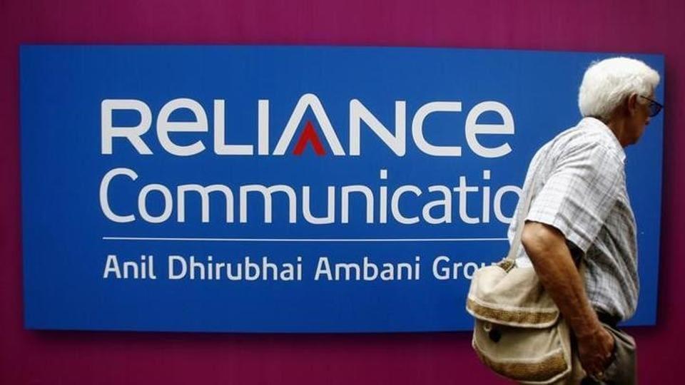 Reliance Communications,TRAI,Telecom Regulatory Authority of India