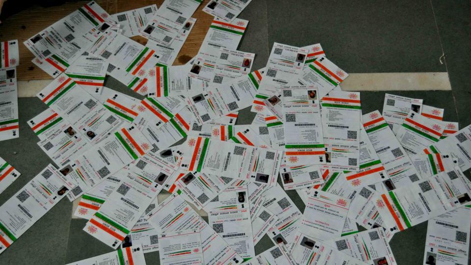 Fix date for Aadhaar linking, SC tells banks, telecos