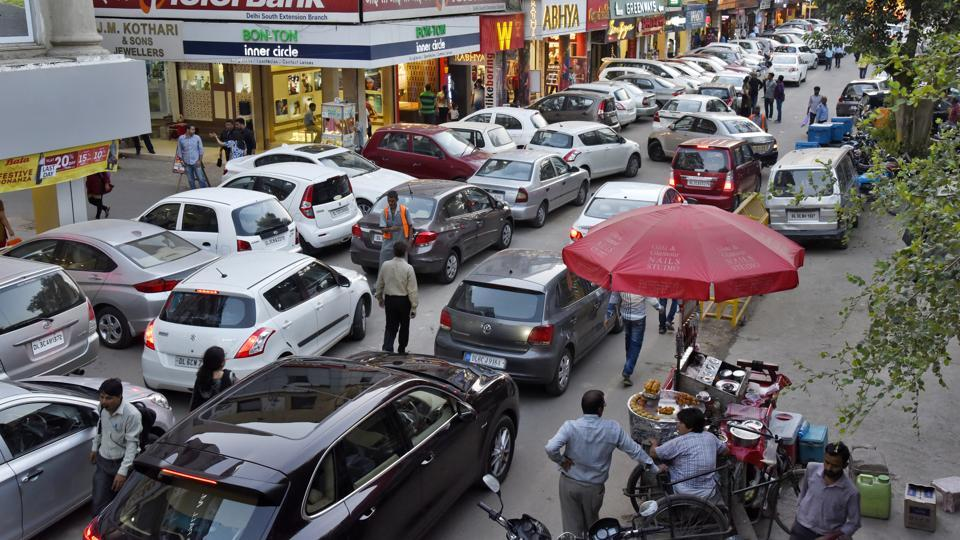 South Delhi Municipal Corporation will carry out the next round of inspection on Monday.