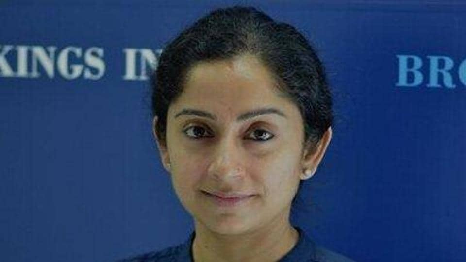 Shamika Ravi is a senior fellow at Brookings India.