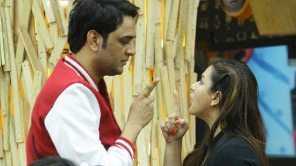 Bigg Boss 11 November 4 written update,Bigg Boss 11,Bigg Boss