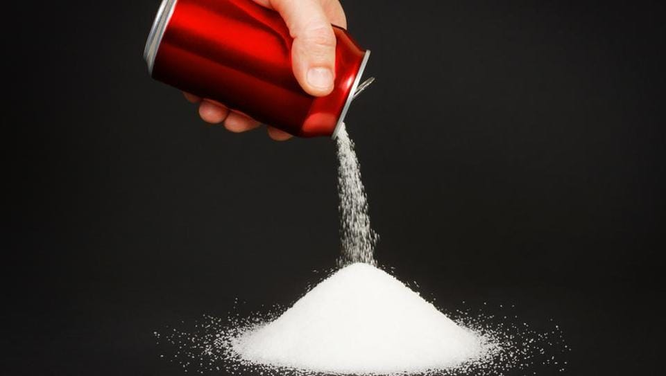 High-levels of sugary beverages are long-known to cause obesity and lead to chronic illness.