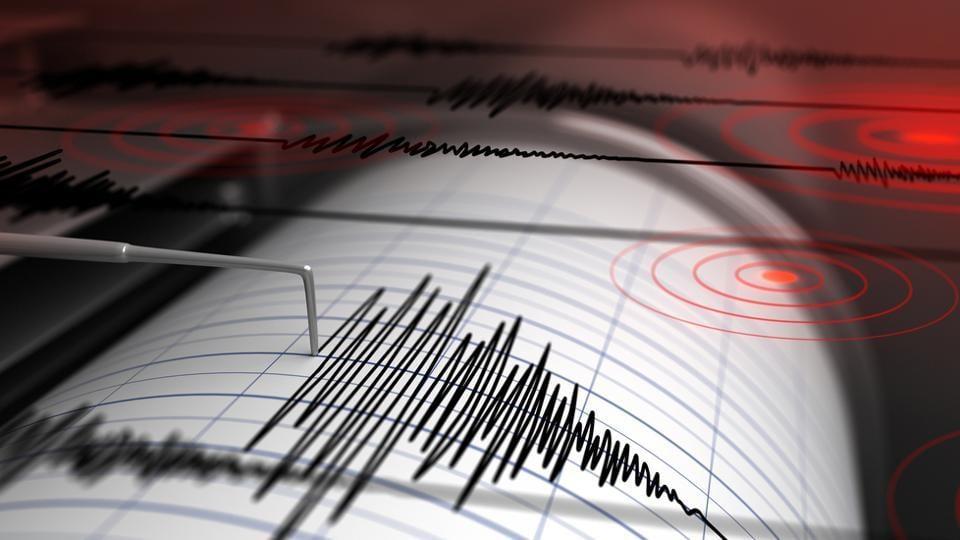Earthquake warning,Pakistan,ISI