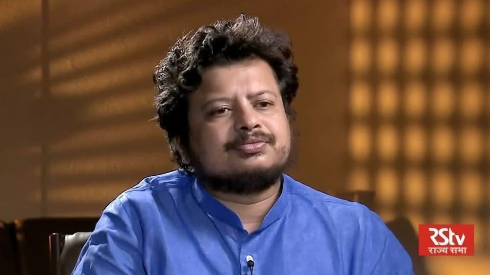 Ritabrata Banerjee,Rajya Sabha,MP