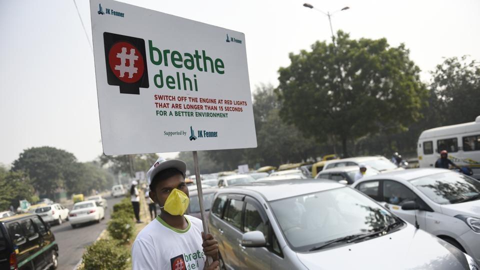 Air quality,Schools,Delhi pollution