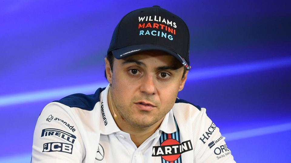 Formula One,Felipe Massa,Williams F1