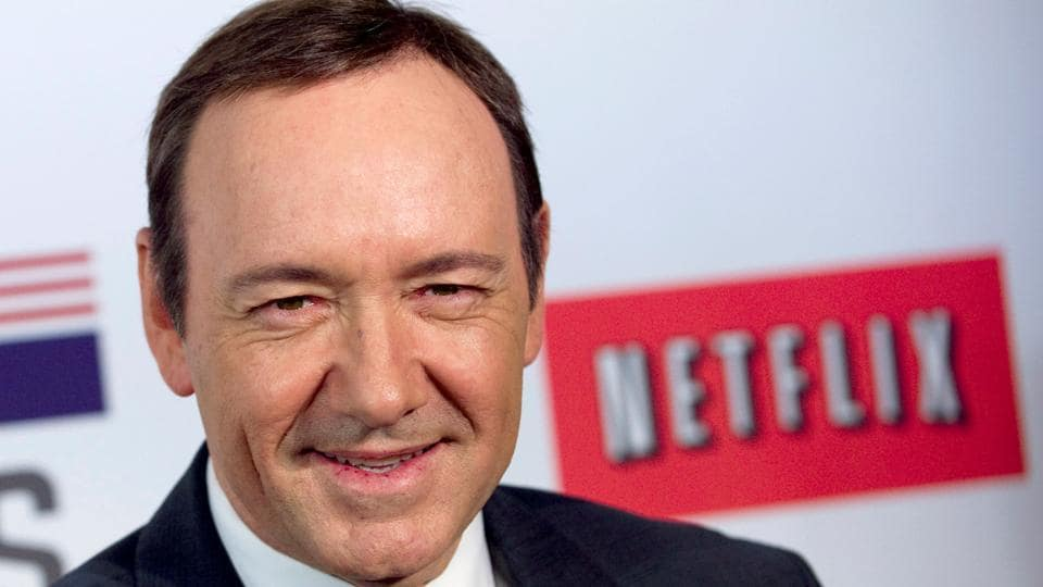 Kevin Spacey,Kevin Spacey news,Kevin Spacey assault claims