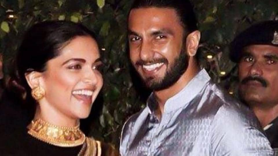 Rumours were recently rife that Ranveer Singh and Deepika Padukone have broken up. The couple has now quashed the reports.