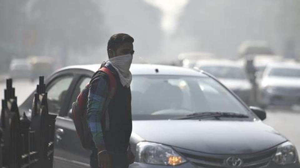 Delhi news,Delhi air quality,Central Pollution Control Board
