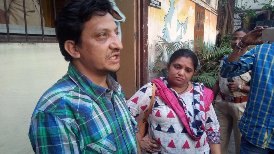 Mumbai,kindapping,Jogeshwari