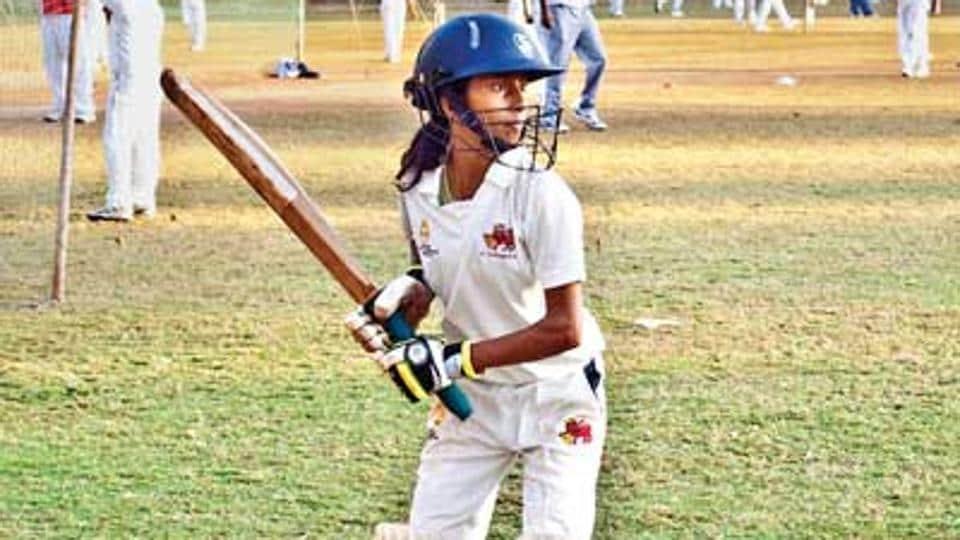 Jemimah Rodrigues,Cricket,Women's cricket