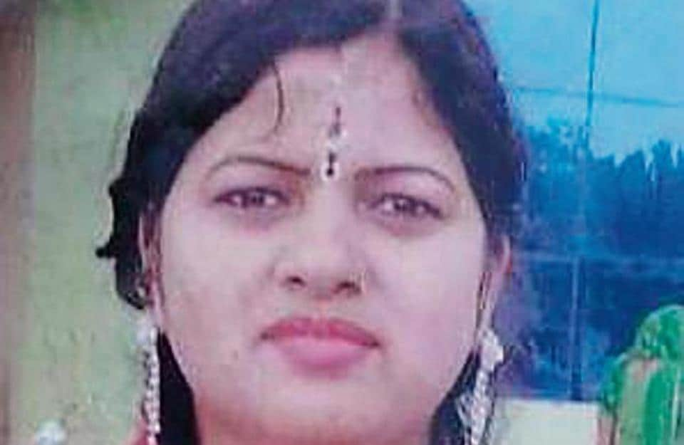 Case cracked,BSF jawan's wife killed,murder