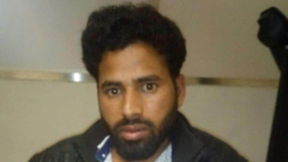 Islamic State suspect Abu Zaid was arrested as soon as he landed in Mumbai on Saturday.