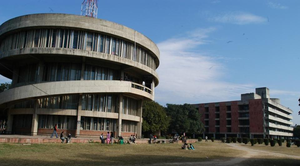 Sexual harassment case,Punjab and Haryana high court,Panjab University