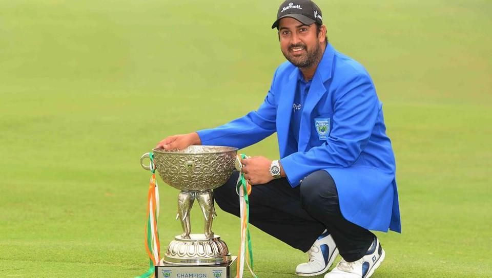 Shiv Kapur,Virat Kohli,Panasonic Golf