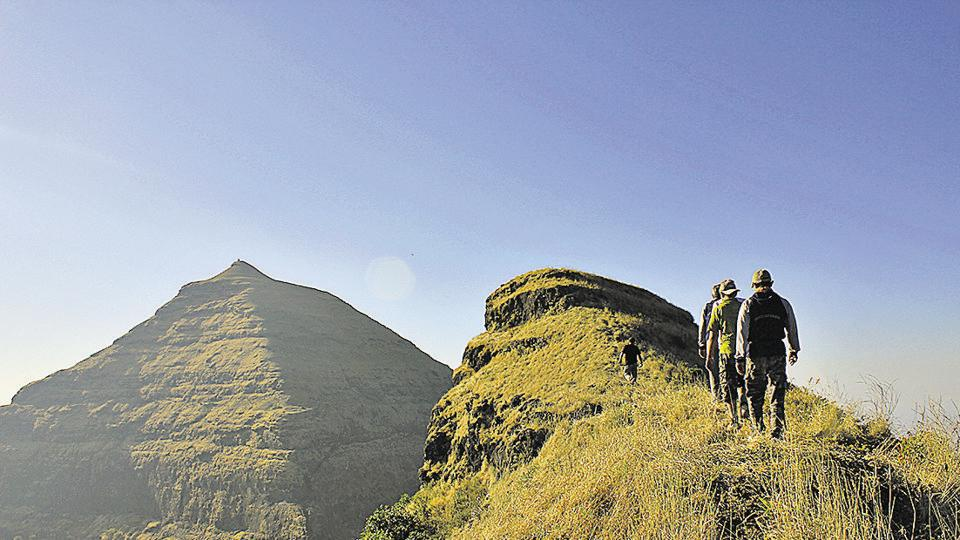 Top 6 trekking clubs in Pune that can quench your thirst for adventure    Hindustan Times