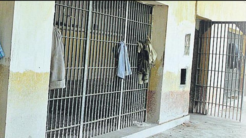 Punjab police,search operation,Faridkot jail