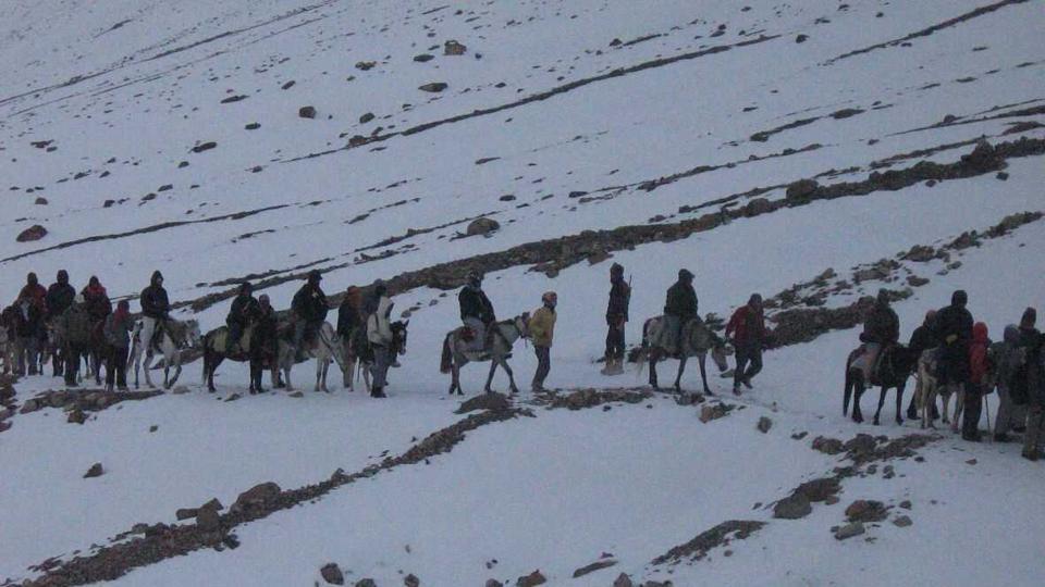 Uttrakhand news,border trade,Lipulekh pass