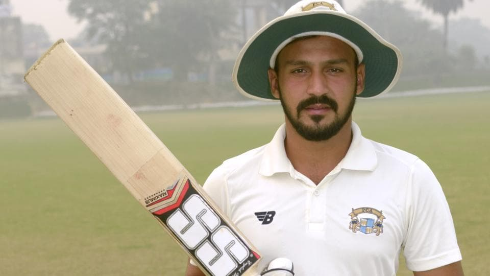 Anmolpreet Singh is the third-highest run-scorer in Ranji Trophy this season .