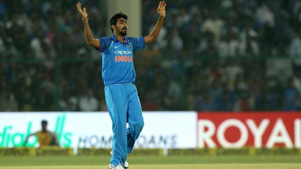 Jasprit Bumrah believed things could have been different if India didn't drop Colin Munro so many times.