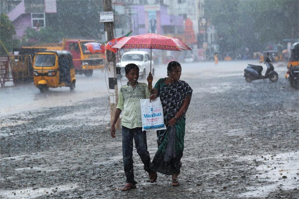 Chennai rains,Tamil Nadu rains,Rains in Chennai