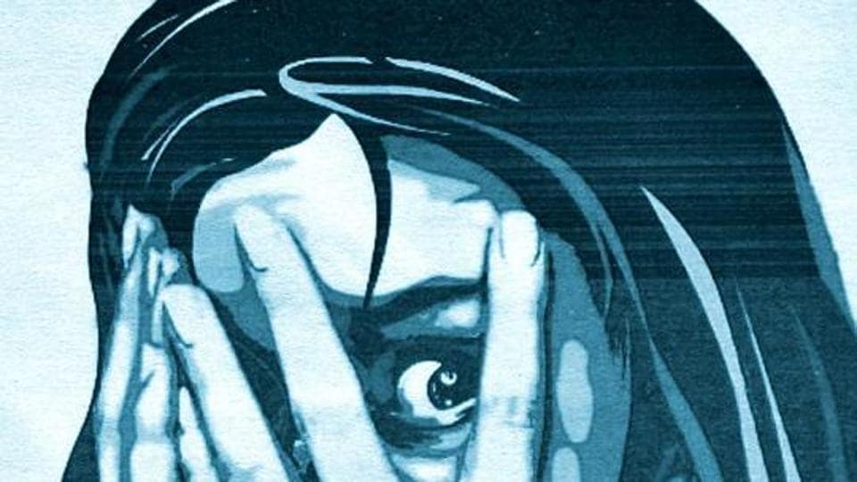 The man was booked under Sections 7 and 8 of the Protection of Children against Sexual Offences (POCSO) Act, 2012 at the Bhosari police station.