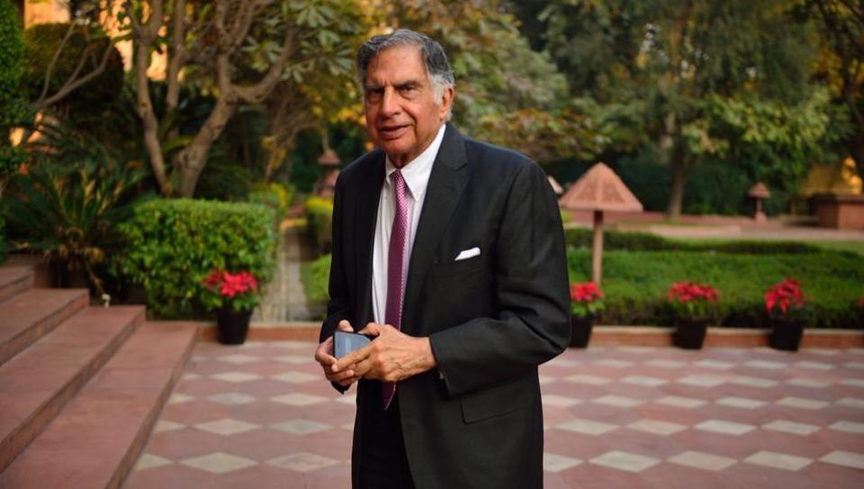 Ratan Tata,Benjamin Netanyahu,Israel