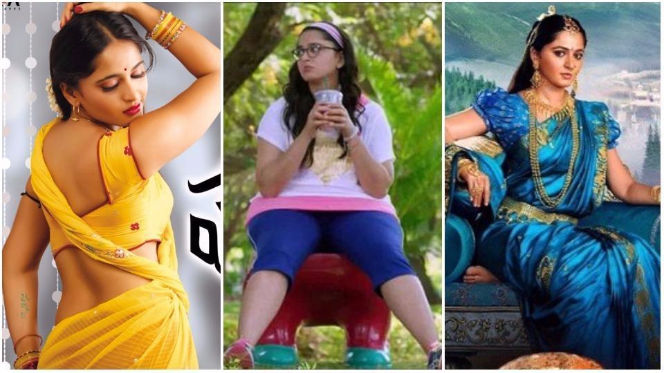 anushka shetty birthday,anushka shetty bhagmati,bhagmati
