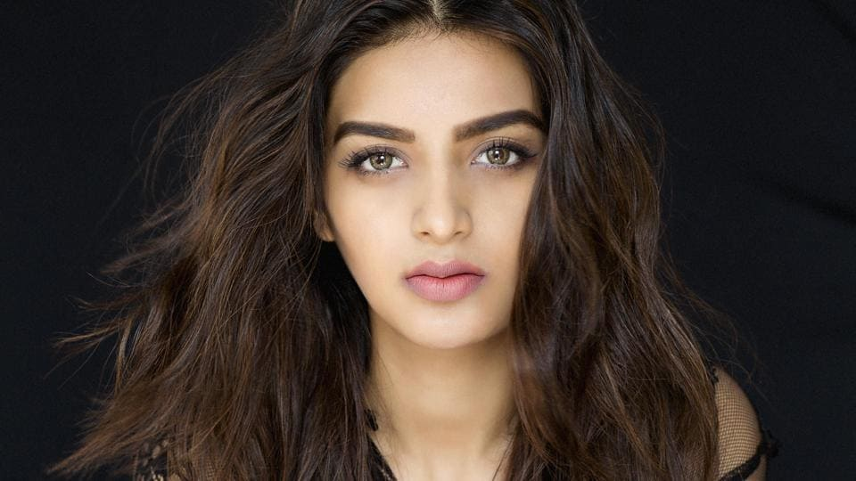Nidhhi Agerwal penned an emotional open letter after the failure of her debut film, Munna Michael.