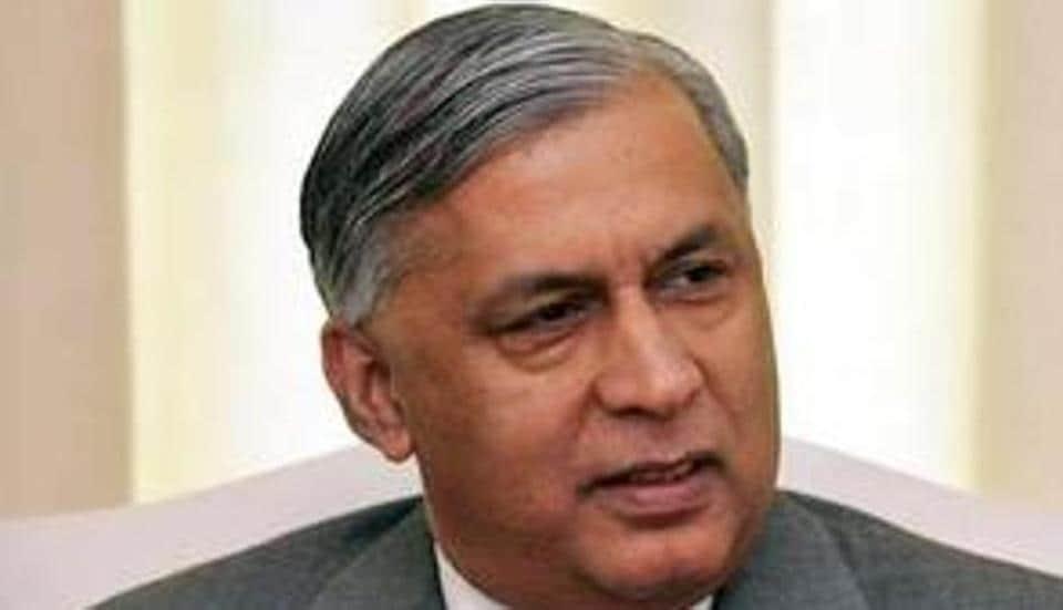 File photo of former Pakistan prime minister Shaukat Aziz.