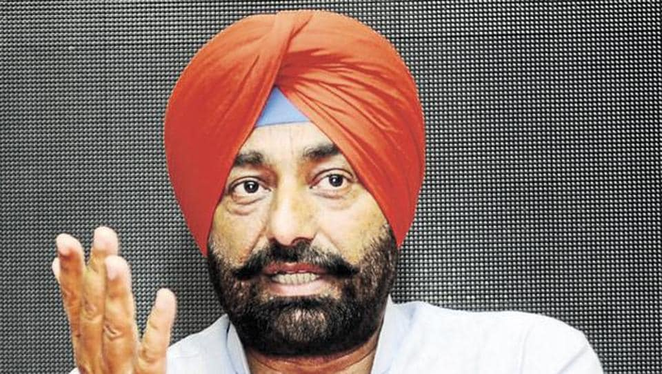 """Khaira's name had come up in the case after arrest of some drug smugglers by police in Fazilka in 2015. The AAP leader has said that HIS summoning in the two-year-old case is """"politically motivated""""."""
