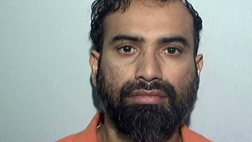 Indian jailed in US,Terrorism in US,Yahya Farooq Mohammad
