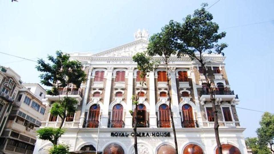 Mumbai news,Christ Church,conservation of building
