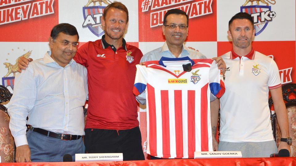 Indian football,Indian Super League,ISL 2017/18