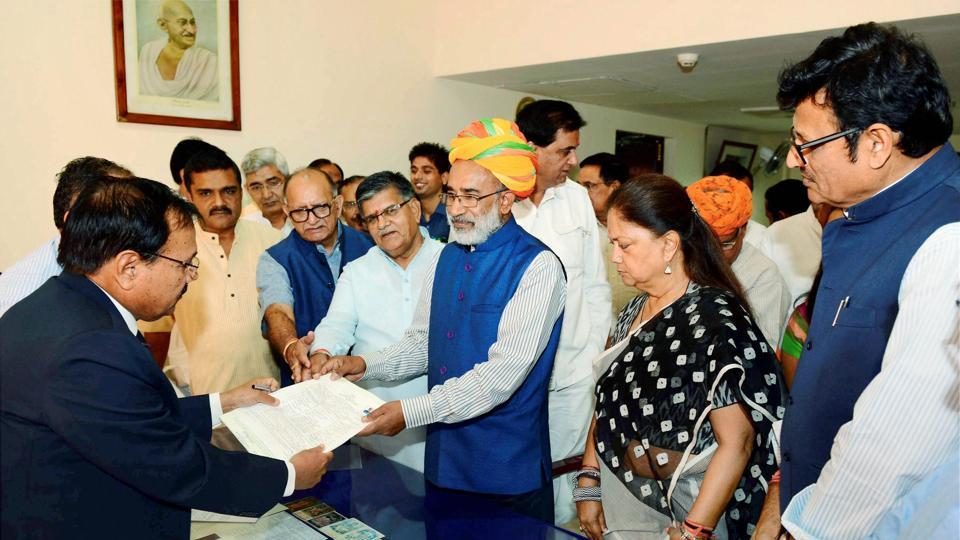 Alphons files nomination for RS seat