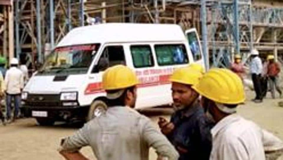 NTPC blast,National Thermal Power Corporation Limited,NTPC Blast Probe