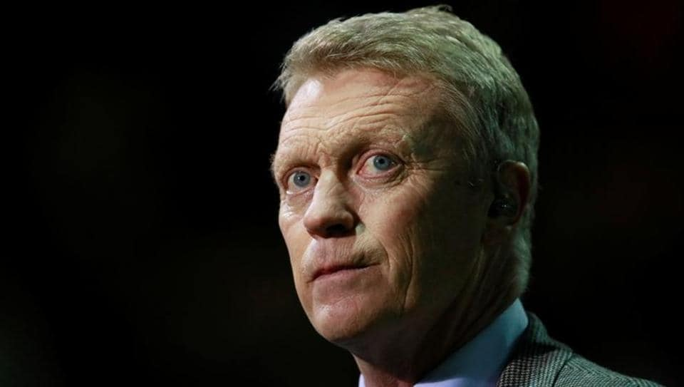 David Moyes has been out of football management since his last assignment at the helm of Sunderland.