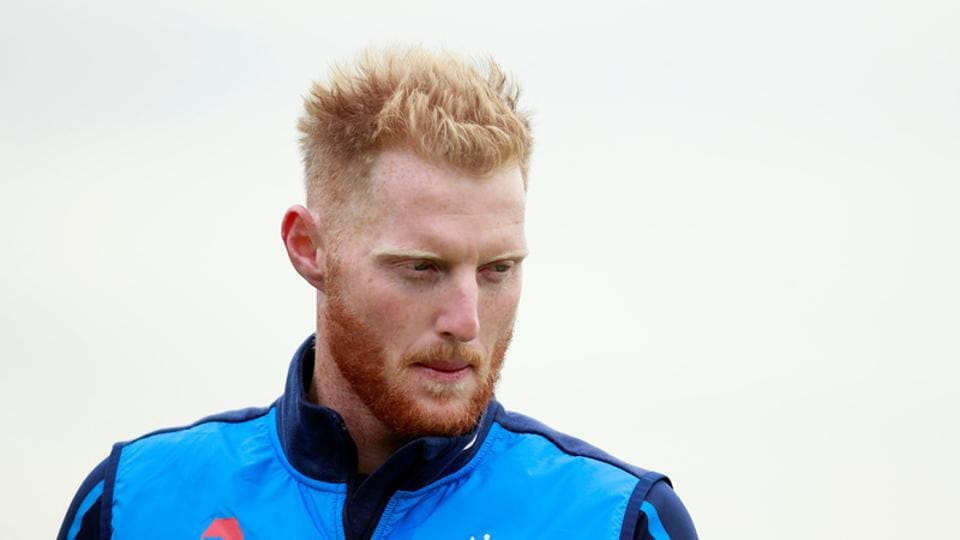 Ben Stokes' future in international cricket hangs in the balance after being caught in a pub brawl.