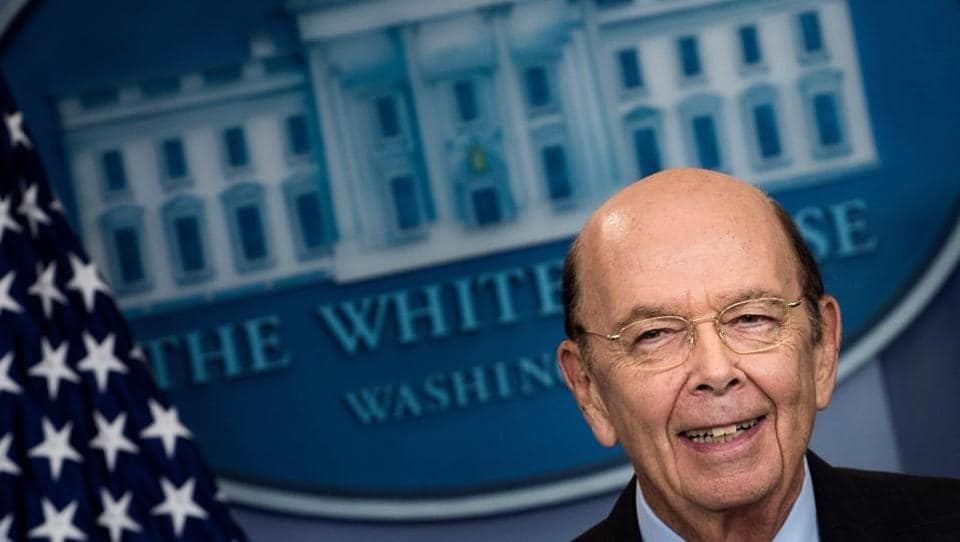 US secretary of commerce Wilbur Ross has business ties to a shipping firm linked to Vladimir Putin's inner circle, according to a vast leak of financial documents. There is no suggestion that Ross acted illegally.