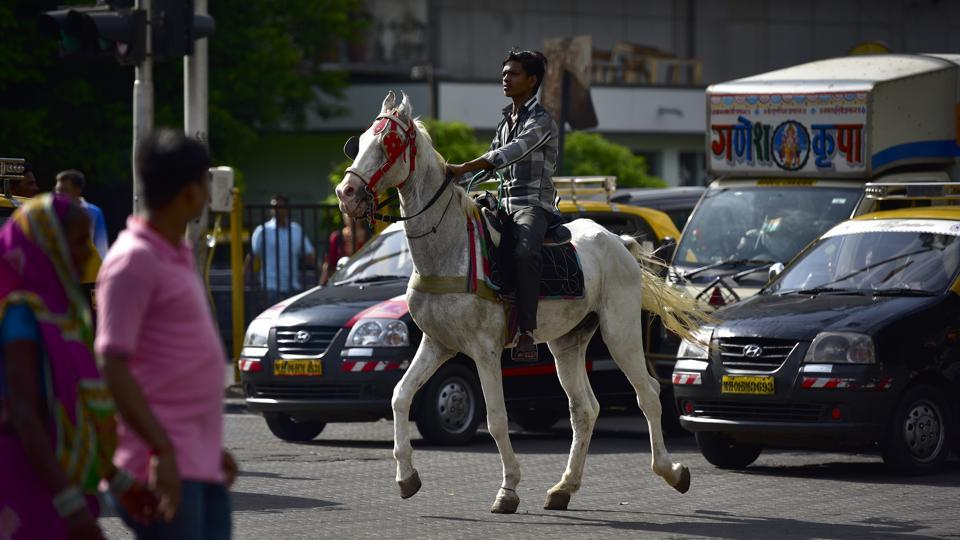 Pune teen,Horsing around,kidnap case registered